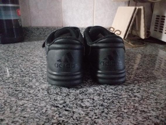 Zapatillas Nene adidas Originales 33 Y Medio