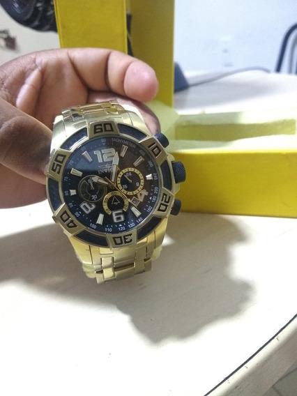 Relógio Invicta Pro Diver 25853 C/maleta