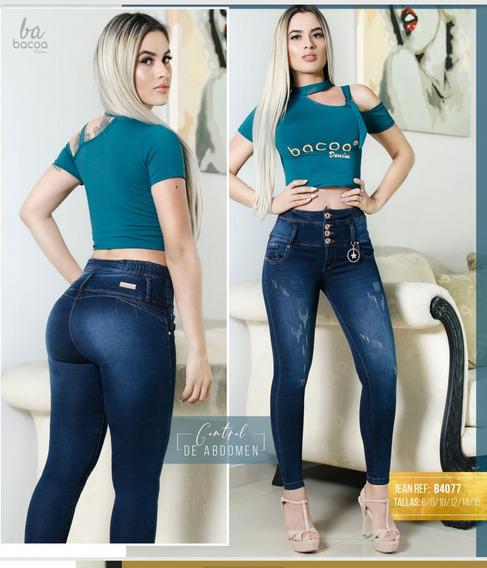 Jeans Levanta Cola, Bragas,shorts, Faldas