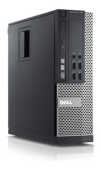 2 Cpus Dell Mini Optplex 7010 Core I3 8gb Hd 500 Maisbarato
