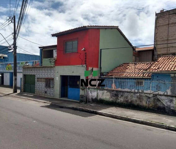 Prédio À Venda, 293 M² Por R$ 950.000,00 - Itinga - Lauro De Freitas/ba - Pr0021