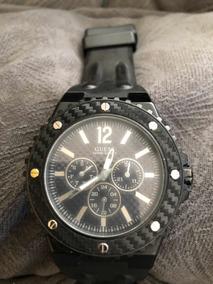 Relógio Masculino Guess Overdrive