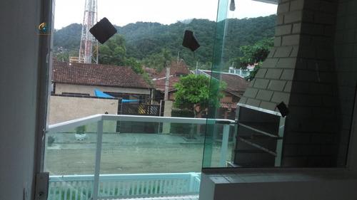 Casa A Venda No Bairro Enseada Em Guarujá - Sp.  - 494-1
