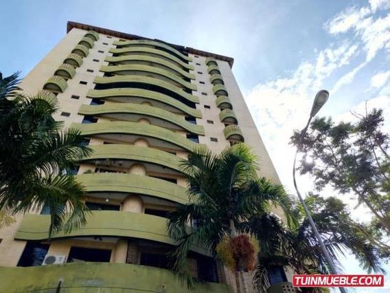 Apartamentos En Venta Parque Mirador Om 19-19059