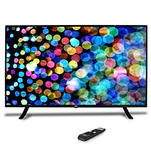 Pyle 50 Led 1080p Led Tv | Ultra Hd Tv | Monitor Hires Led C