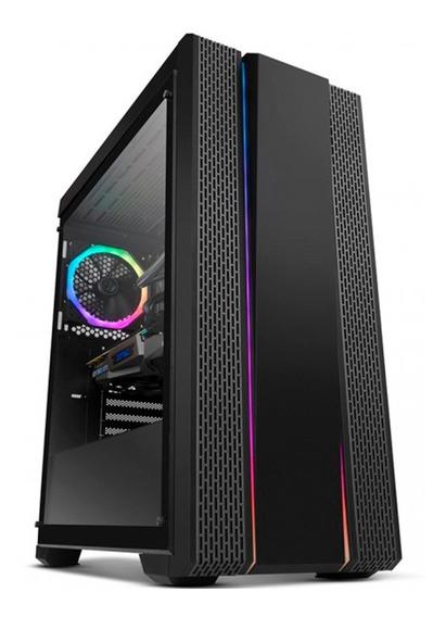 Pc Gamer Elite Intel Core I3 9100f/ 8gb Ddr4/ Gtx 1060 6gb