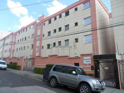 Apartamento Residencial Para Locação, Santa Terezinha, Sorocaba - Ap0840. - Ap0840