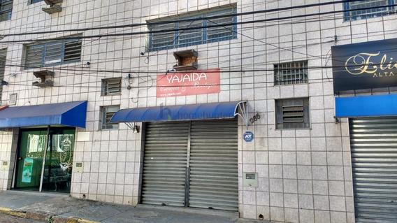 Sala Para Aluguel Em Centro - Sa013619