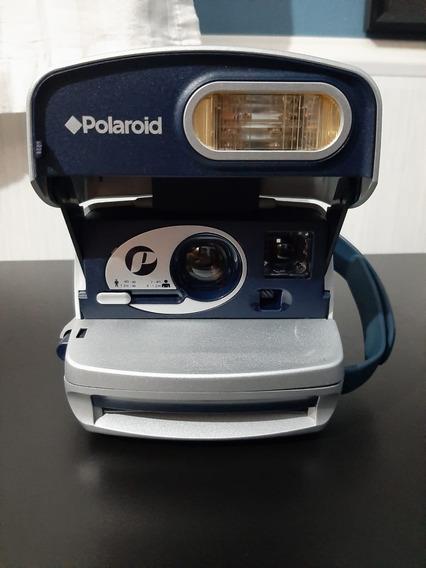 Câmera Polaroid Em Perfeito Estado