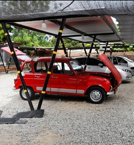 Imagen 1 de 3 de Renault 4 Lider