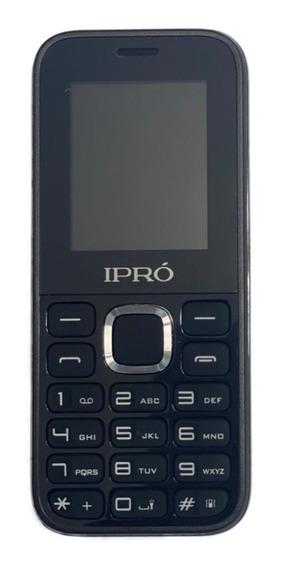 Celular Ipro Liberado Dual Sim Cámara Teclado A8 Mini