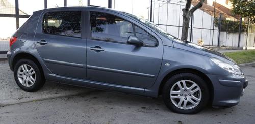Peugeot 307 2.0 Hdi Xt Premium 110cv 2008