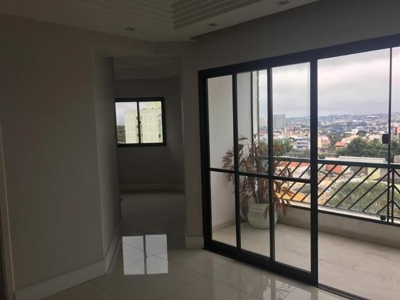 Apartamento Em Vila Dayse, São Bernardo Do Campo/sp De 170m² 4 Quartos À Venda Por R$ 800.000,00 - Ap318742