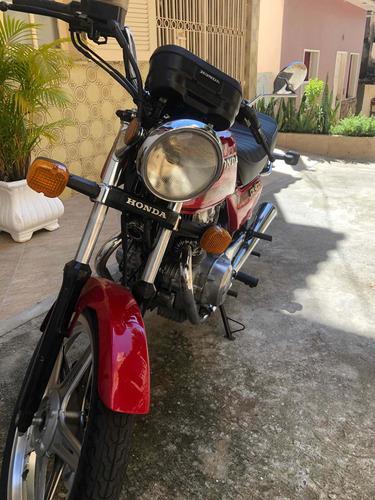 Honda 400cc