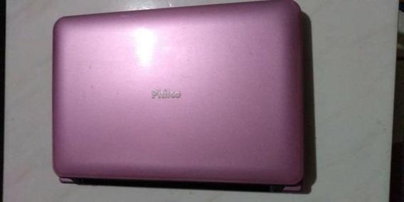 Carcaça E Peças Notebook Philco B10ie01 Rosa