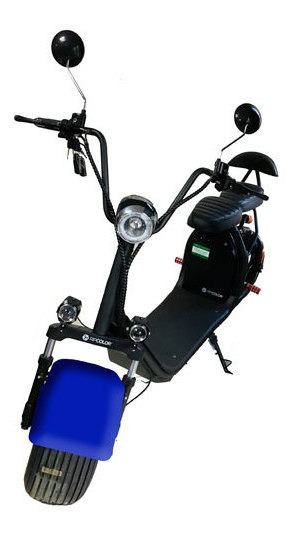Moto Scooter Electrica Ripcolor Motor 2000w Disponible