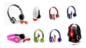 Fone De Ouvido Mex Style 567 Headphone P/ Celular Mp3 Radio