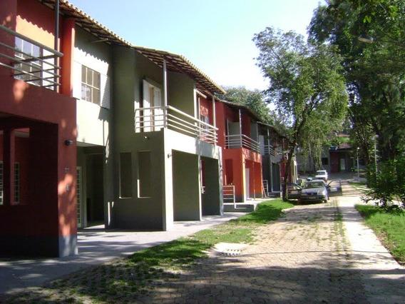 Casa Em Condomínio Com 3 Quartos Para Comprar No Lua Nova Da Pampulha Em Contagem/mg - 3022