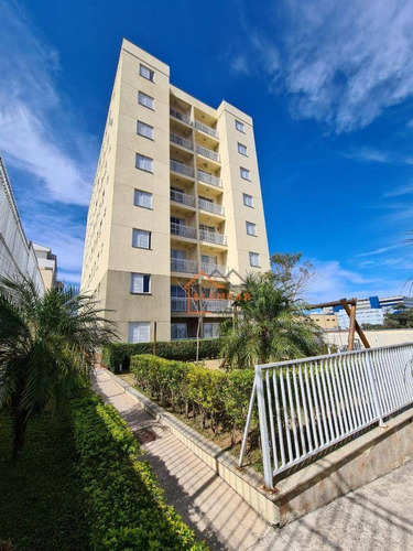Imagem 1 de 21 de Apartamento Com 2 Dormitórios À Venda, 49 M² Por R$ 230.000,00 - Itaquera - São Paulo/sp - Ap0273