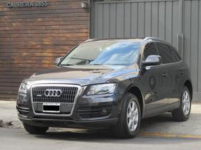 Audi Q5 2.0 Tfsi 211cv Stronic Quattro Cuero Leds - Carhaus