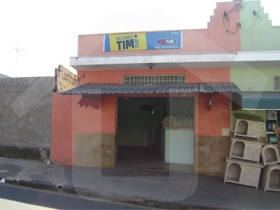 Ref.: 763 - Comercial Em Sao Carlos Para Aluguel - L763