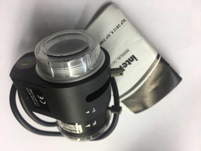 Lente Câmera Profissional Intelbras Xlp 2812 R 2.8-12mm
