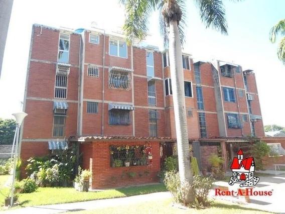 Apartamento En Venta En Fundación Maracay Ii Cód: 20-979 Mfc