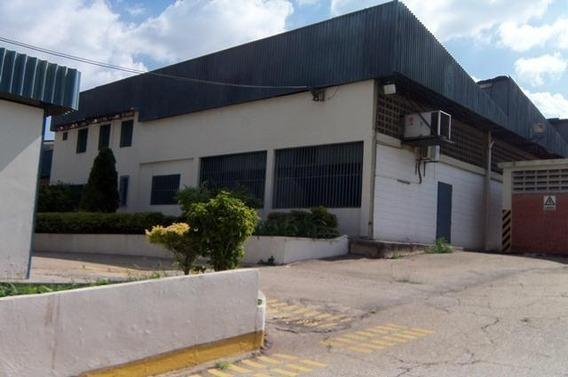 Galpon En Alquiler Union Barquisimeto 20-22376 Zegm
