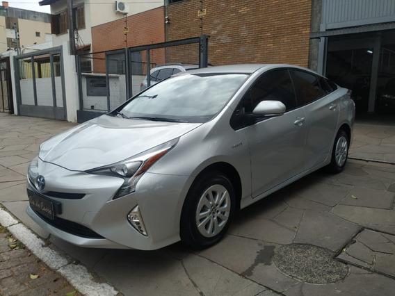 Toyota Prius 1.8 Hibrido, Top De Linha, Apenas 26.000 Km