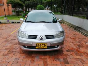 Renault Mégane Ii Megane Ii Mt