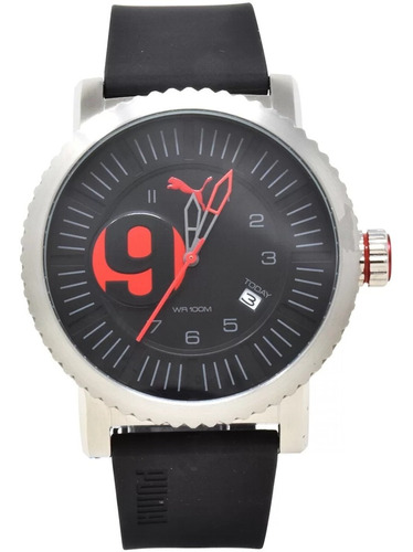 Reloj Hombre Puma 103851003 | Agente Oficial Envio Gratis