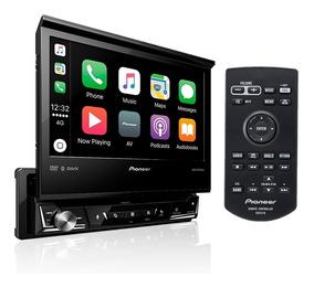 Dvd Player Pioneer Retratil Avh-z7180tv Waze Android 7180