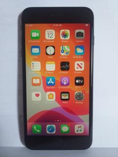 Apple iPhone 8 Plus 64gb Gray Vitrine 12x Frete Grátis