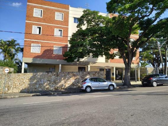 Apartamento Com 3 Dormitórios Para Alugar, 100 M² Por R$ 1.400/mês - Jardim Itália - Vinhedo/sp - Ap1491