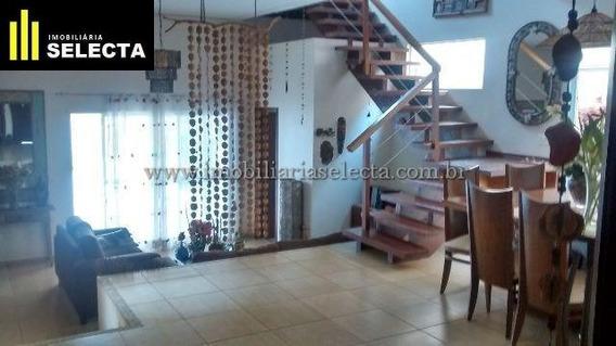 Casa Condomínio 3 Quartos Para Venda No Figueira I Em São José Do Rio Preto - Sp - Ccd3657