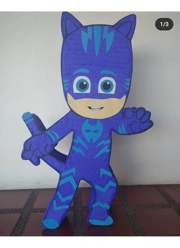 Piñatas Héroes En Pijamas