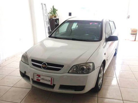 Astra Sedan 2.0 Advantage Flex Power 4p