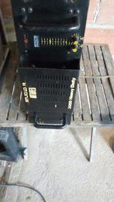 Power Studio R Antares Valor 2000 Aceito Cartão