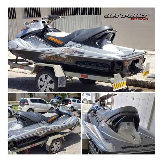 Sea Doo Rxt-x 255 4t