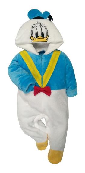Mameluco Disney Pato Donald