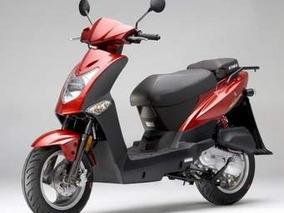 Moto Kymco Agility 125cc 2008 Barata $1,999.999 Bogota