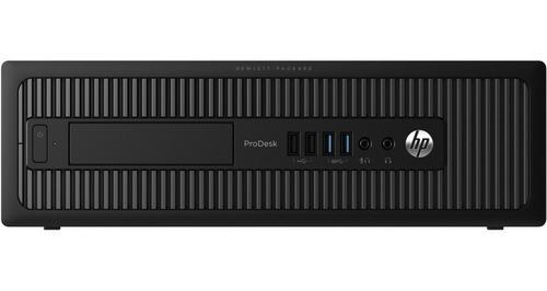 Cpu Desktop Hp Core I5 4570s 2.90ghz 8gb Ssd 120gb Dvd Wifi