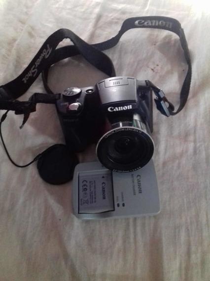 Câmera Cânon Semi-profissional