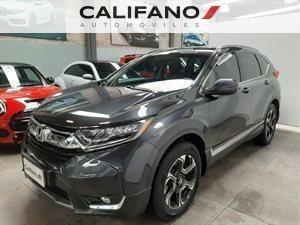 Honda Cr-v Ex 4x2 . Tasa0% 2021 0km