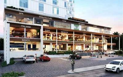Local Comercial Nuevo En Renta Ubicado En Zona Céntrica De Cancún. Mod. L-401