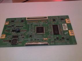 Placa T-con Samsung Ln32b350f1 - 320ap03c2lv0.2
