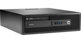 Pc Hp Elite G1 800 Core I7 4770 -8gb Ram Hd 500 Gb + Wi-fi