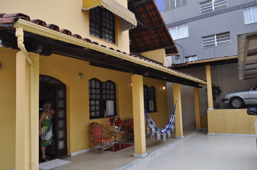 Casa Com Habite-se Próximo Ao Big Shopping - Pai765