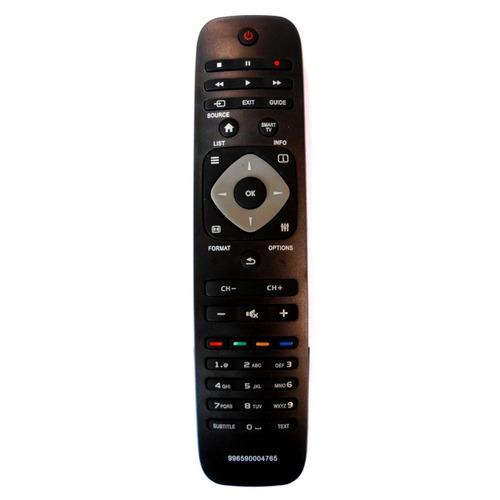 Control Remoto Para Tv Smart Philips Remplazo Directo