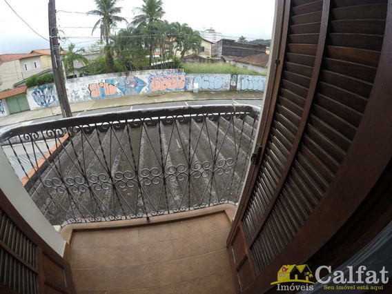 Sobrado Com 4 Dorms, Boqueirão, Praia Grande - R$ 550 Mil, Cod: 952 - V952